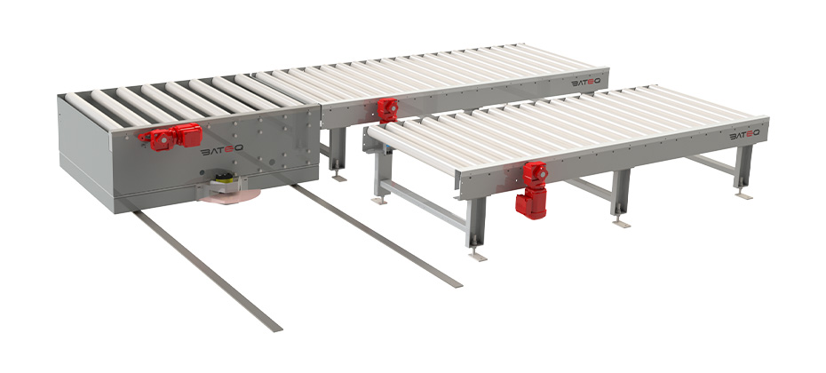 palletshuttle bps-800 bateq