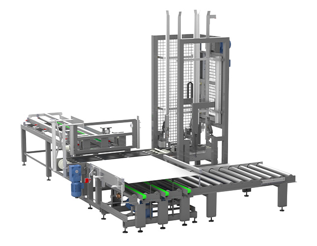 stapel palletizer bsp-04 bateq